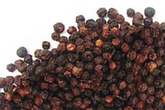 Schwarzer Pfeffer, ganz, 500 Gramm