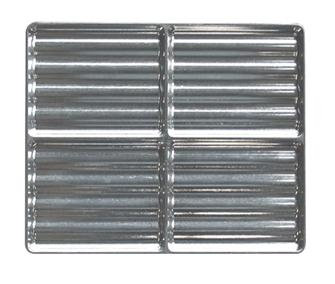 Wechselplatte für 4 Toasts für das Waffeleisen gatgau02