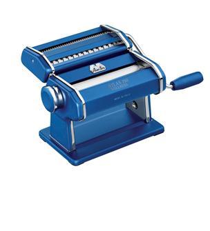 Marcato Nudelmaschine, blau