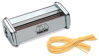 Spaghetti-Zubehör für die Atlas Nudelmaschine