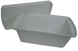 Behälter für Lebensmittel, 36 l, mit Deckel