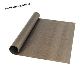 Dauerbackfolie, 30x40 cm