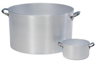 Aluminiumkochtopf 20cm