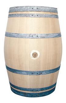 Eichenfass, 28 Liter
