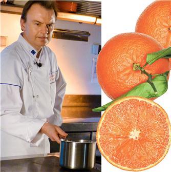 Rezept für Zitrusfruchtsauce von Chefkoch Tenailleau