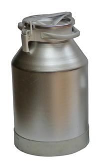 Milchkanne 25 Liter
