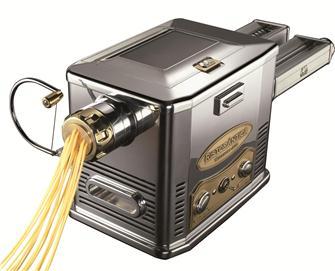 Elektrische Profi-Nudelmaschine Marcato, 3 in 1