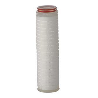 Kunststoffkartusche, 1 Mikrometer, für Filter