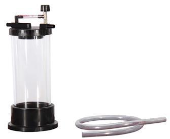 Filter für Unterdruck-Füllmaschine