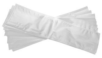 Beutel für Vakuumgaren, 12x55 cm, 30 Stk.