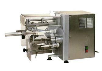 Drehstrom-Apfelschälmaschine 70-100kg/h
