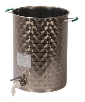 50 Liter Ölfass für OLIDEC50