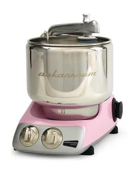 Schwedische Multifunktions-Küchenmaschine, pink