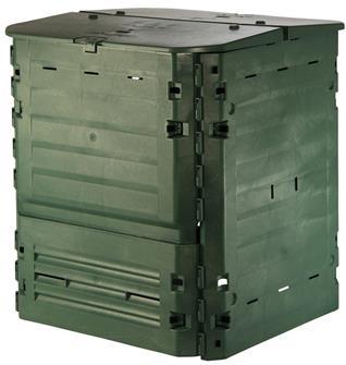 Polypro-Kompostierer 400 Liter