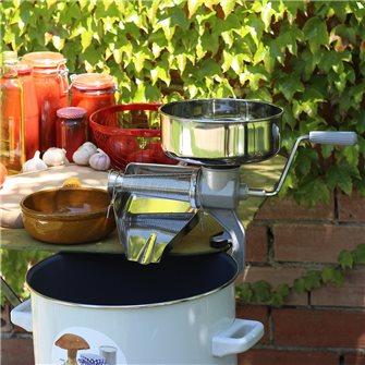 Für gelungene Tomatensaucen und Tomatenpürees