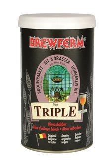 Bierwürzekonzentrat Triple