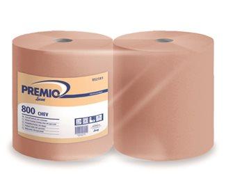 2 Rollen T1000 Industrie-Reinigungspapier