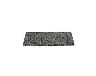 Backplatte aus Granit 30x40 cm