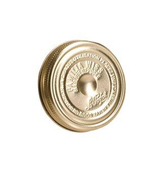 Verschluss Familia Wiss® 82 mm in 6er-Packung.