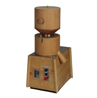 Elektrische Getreidemühle, Leistung: 25 kg/Std.