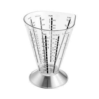 Verre mesureur 500 ml