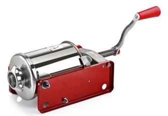Poussoir à saucisse 3 litres horizontal Tre Spade