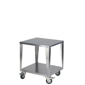 Chariot pour machine sous vide à cloche 30 cm