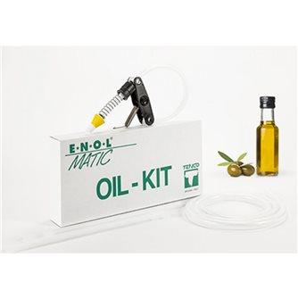 Kit huile pour remplisseuse à dépression