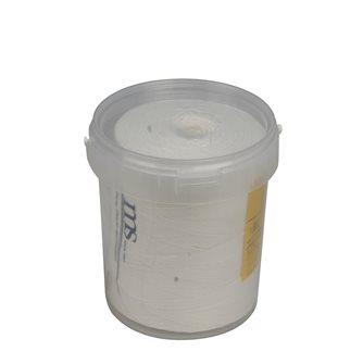 Seau 1 kg de ficelle pour rôtis blanche