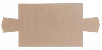 Backpapier für Spezialform Pâte en Croûte 30 cm
