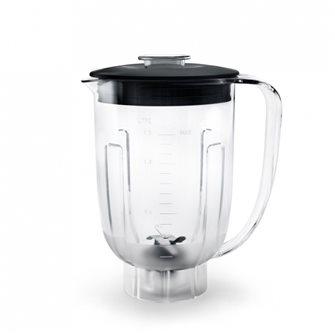 Mixeraufsatz für schwedische Multifunktions-Küchenmaschine
