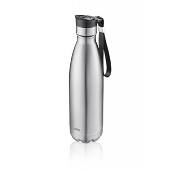 Gourde isotherme grise 750 ml