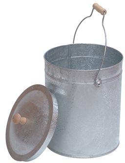 Asche- oder Korneimer